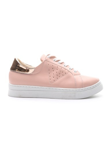 Limited Edition Ayakkabı Pudra